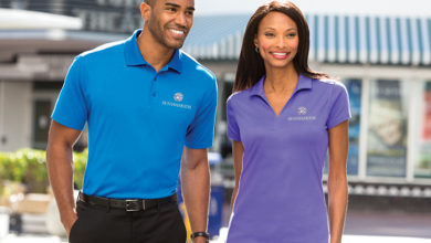 Photo of The best garment for summertime: polo shirts.