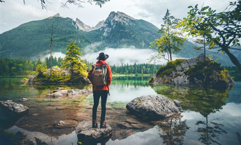 Photo of 4 Reasons why travelling will make you happy