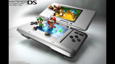 Photo of Detail guide to play 3DS games with R4i 3dscard