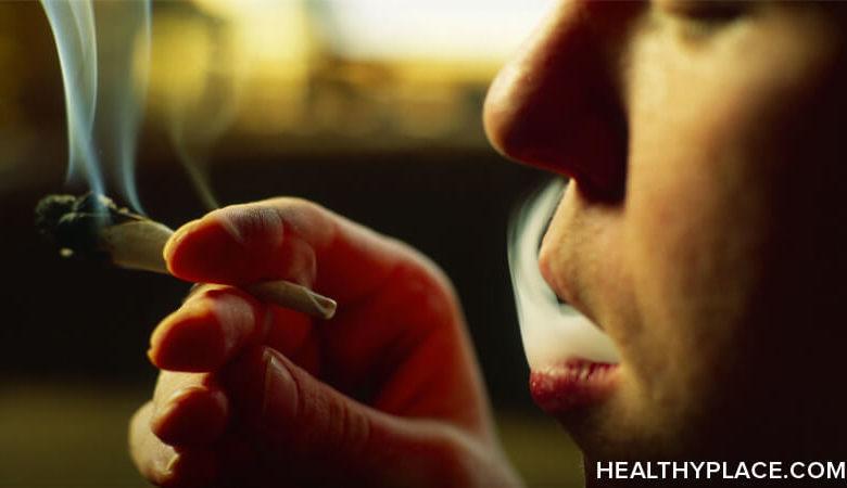 Drug Abuse And Psychological