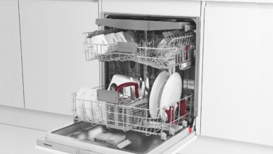 Photo of Add Energy Efficiency to Your Dishwasher