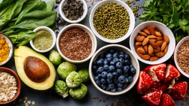 Photo of 5 Superfoods to incorporate In Your Diet In 2020  For Foodies