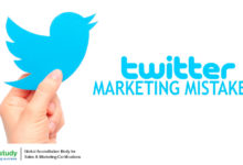 Photo of Common Twitter Marketing Mistakes & Social Media Marketing