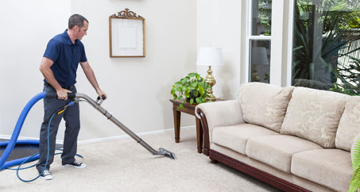 Carpet Cleaning Service in London