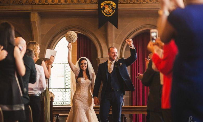 hoose your wedding wizard
