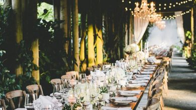 Photo of Wedding Reception Places in Austin, Texas