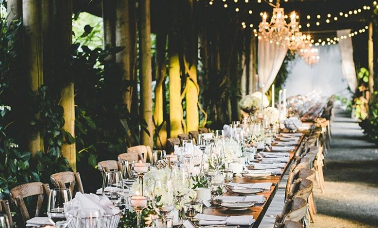 Reception Places in Austin