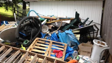 Photo of Junk Removal Is Cathartic For A Reason-Let Us Help!