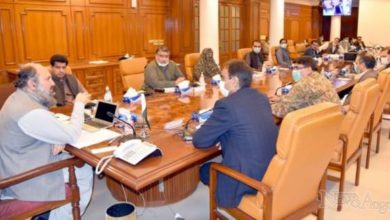 Photo of Balochistan: NOC issues to NGOs for relief activities