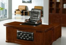 Photo of Time to Make A Happening Work Station: Ideal Office Furniture Range