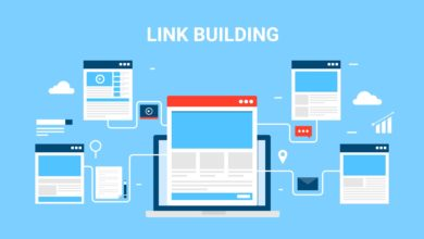 Photo of Get Rid of Link Building Once and For All