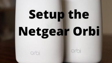 Photo of How to Setup The Netgear Orbi to act as an access point?