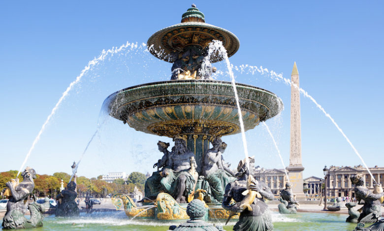 Photo of Top-Rated Tourists Attractions In Paris