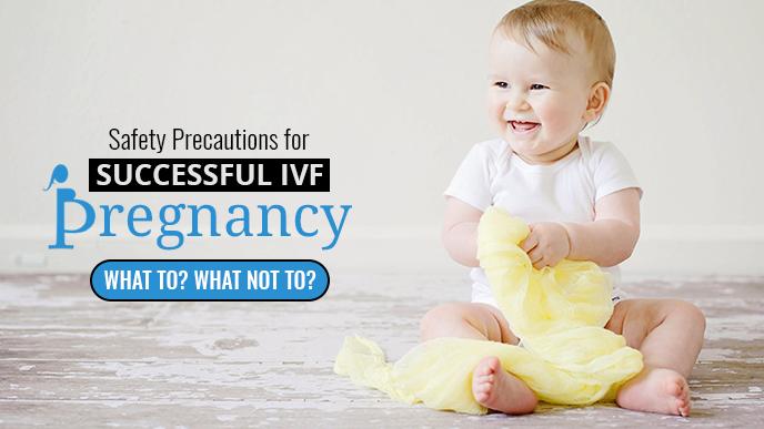 Successful IVF Pregnancy