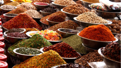 Photo of Smart Ways To Save Money While Buying Wholesale Spices