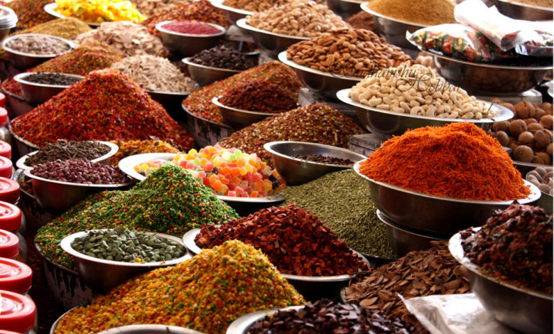 buy wholesale spices
