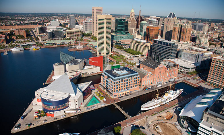 Photo of 7 Most Iconic Places that Can See In Baltimore