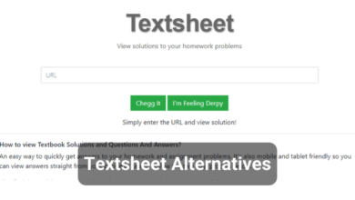 Photo of What is Textsheet? Best Textsheet Alternatives For Students