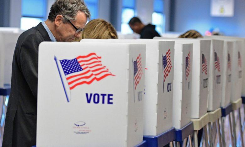 United States Presidential Polls