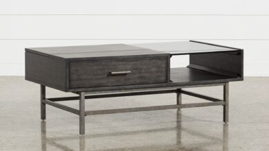 Photo of Lift Top Coffee Table: Bring Fashion To Your Living Room