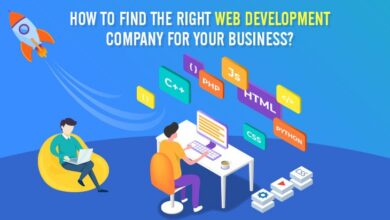 Photo of How to Find the Right Web Development Company for Your Business?