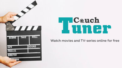 Photo of CouchTuner: Watch Series Online