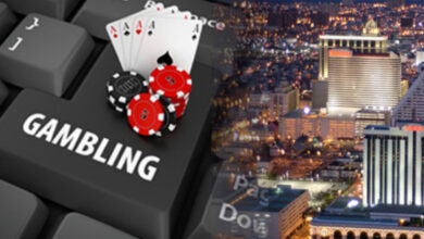 Photo of NJ Online Casinos: a Complete Guide For Online Casinos