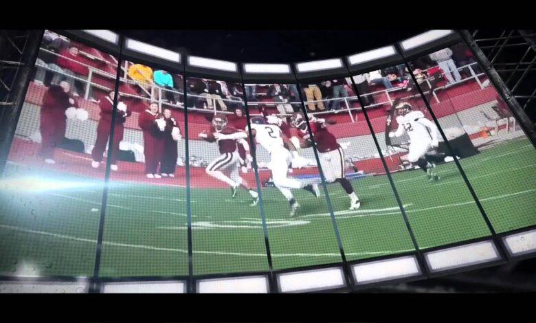 Sports API's