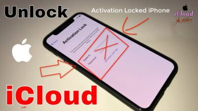 Photo of How To Unlock iCloud Locked iPhone? Here Are Two Simple Methods!