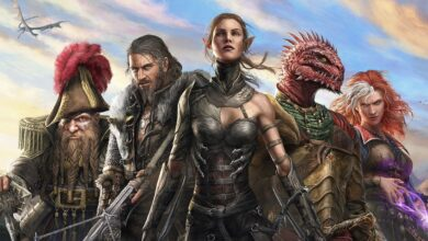 Photo of 4 Best Single Player PC Games You Should Play