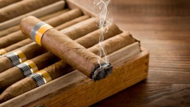 Photo of How To Make A Cigar Ashtray
