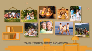Photo of A Look At 7 Interesting Slideshow Ideas For Your Next Family Reunion