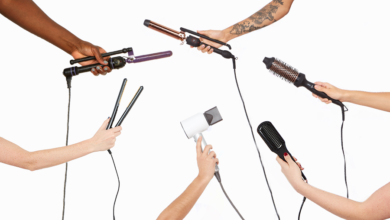 Photo of Style Safely  – Hot Looks with Heat Tools