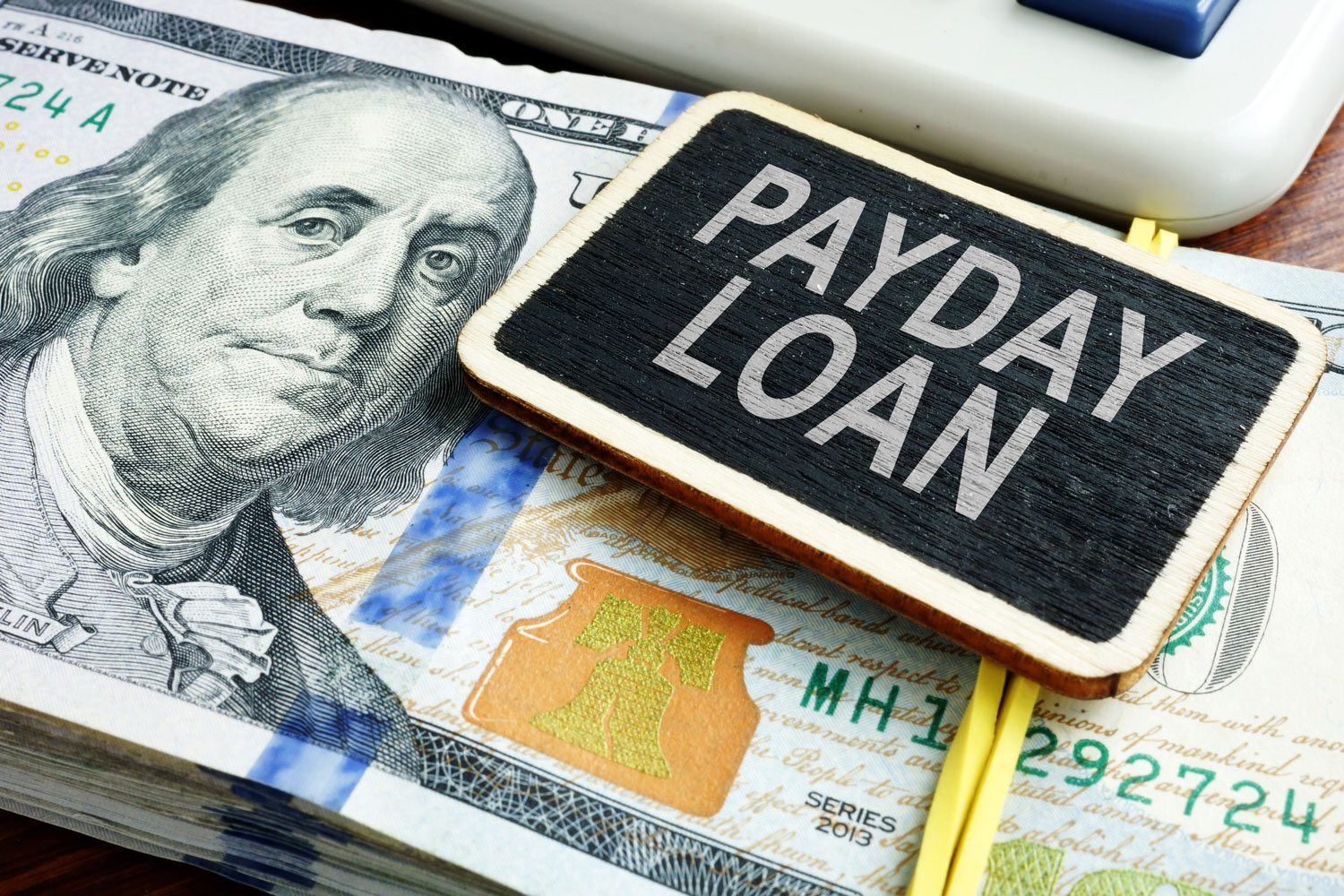 4 Benefits Of A Payday Loan