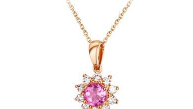 Photo of Top 6 Favourite Pink Tourmaline Products! – FANCI ME: Jewelry For Women