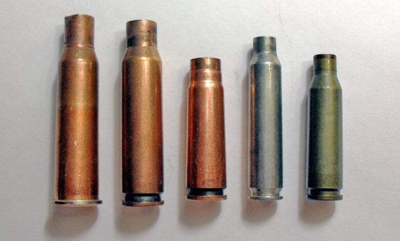 Rifle Caliber