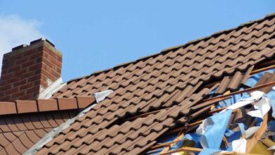 Photo of DIY Tips On How To Fix Broken Shingles And Other Roofing Damages