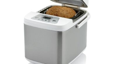 Photo of 8 Amazing best bread maker machine hacks