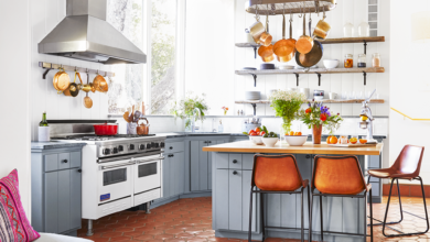 Photo of Stock your Household with the best Marble Kitchen Toolsets