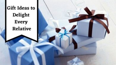 Photo of Gift Ideas to Delight Every Relative who is near or far