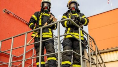 Photo of 9 Simple Ways to Improve Firefighter Safety