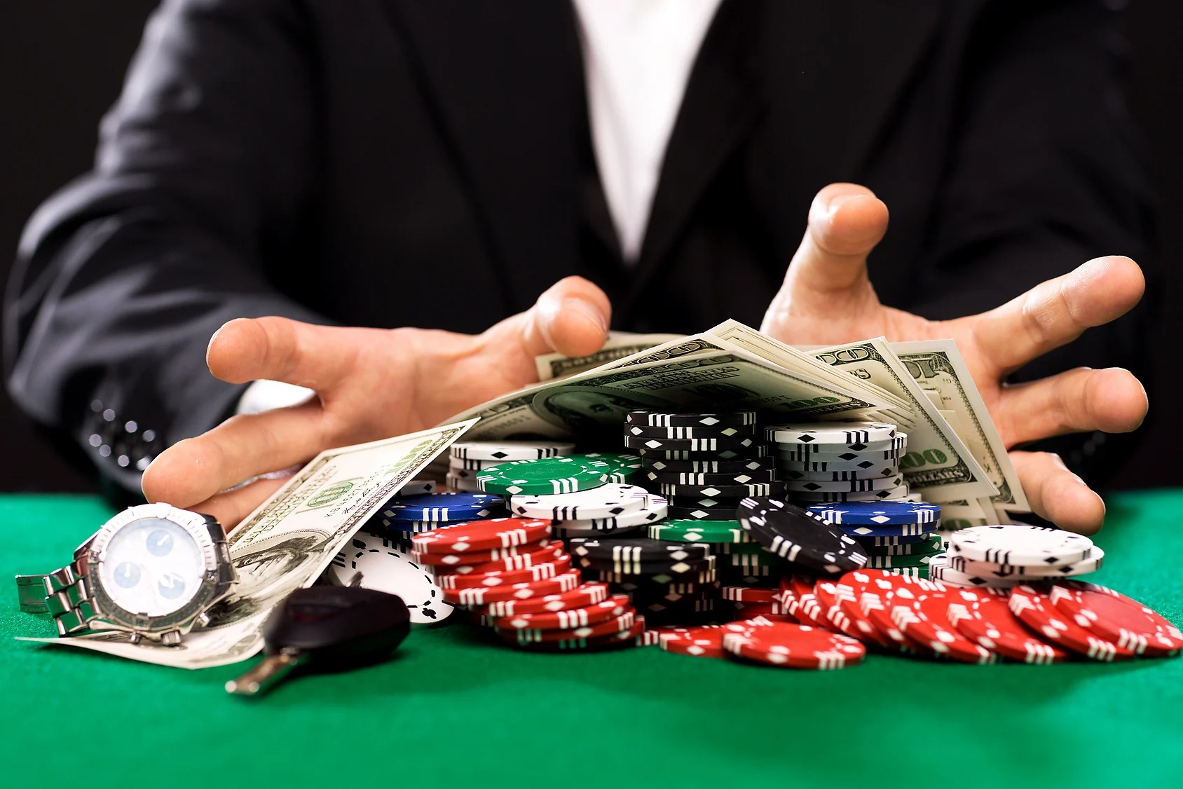 Tips To Fare Well In Online Gambling