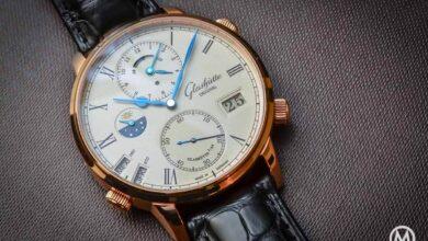 Photo of NOMOS Glashutte Watches