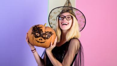 Photo of Top 6 costume ideas for this Halloween to pair with your favorite glasses!