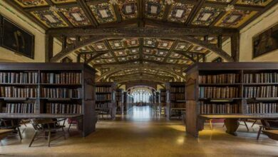 Photo of WHY STUDENTS SHOULD VISIT LIBRARIES?