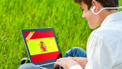 Photo of Readout These Incredibly Amazing Ways and Reasons to Learn Spanish Lessons Online