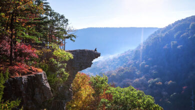 Photo of Things to do in Ozark Arkansas
