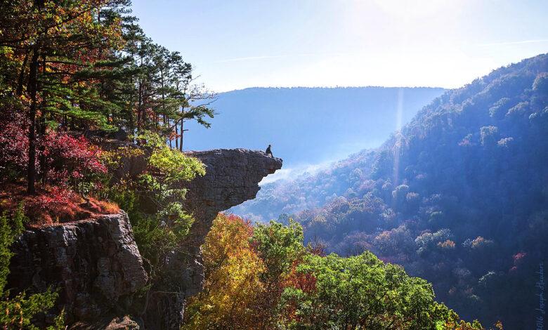 Photo of Things to do in Ozark Arkansas