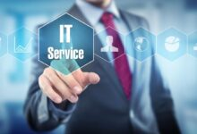 Photo of 4 Benefits of Outsourcing Tech Help for Your Business