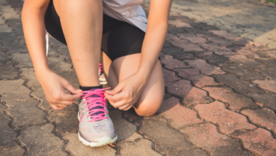 Photo of Know the benefits of running shoes for women for your needs.